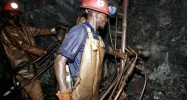 Selling gold influenced by miners' strikes