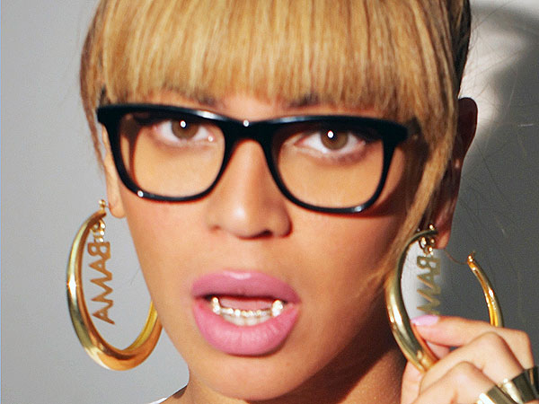 Sell gold Beyonce