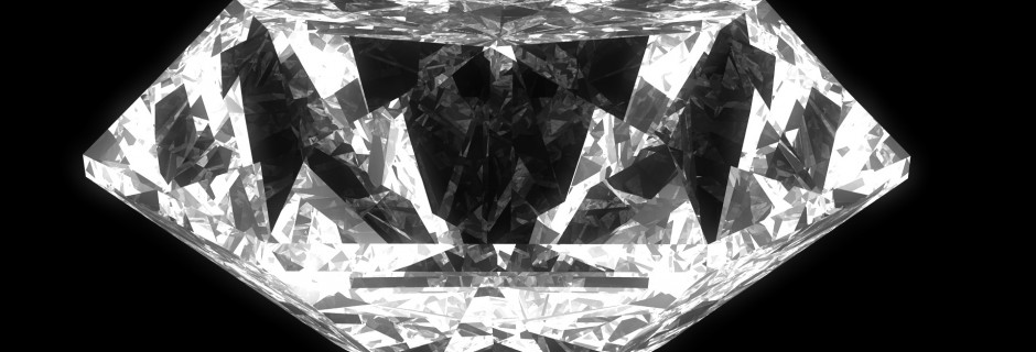 Are Diamonds Really Forever or is it Selling Diamonds that Makes Them Forever?