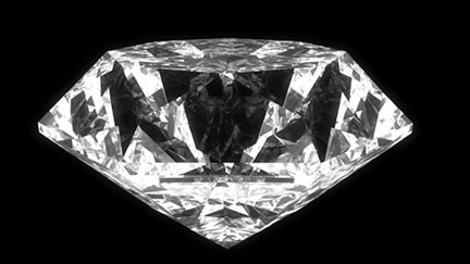 Are Diamonds Really Forever or is it Selling Diamonds that Makes Them Forever