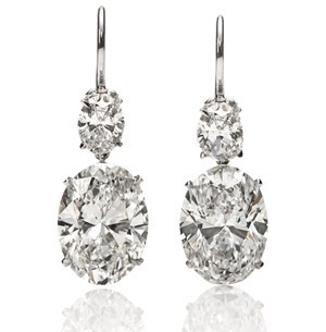 Choosing Diamond Earrings: What you Need to Know
