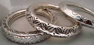 sell your silver jewellery
