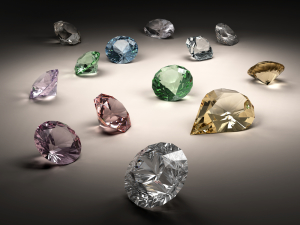 selling your diamond jewellery
