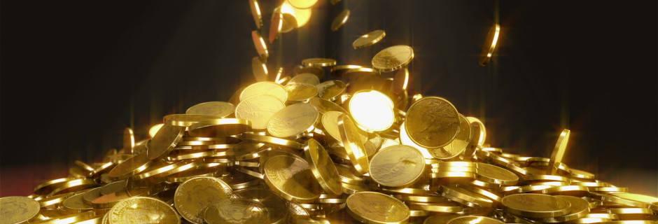 Three Weird Uses for Gold We Bet You Didn't Know About