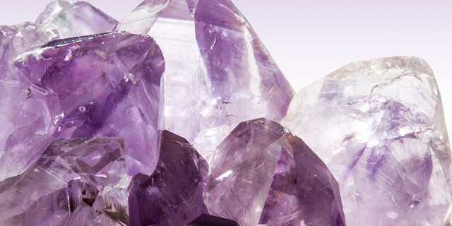 February's Birthstone: All About The Amethyst