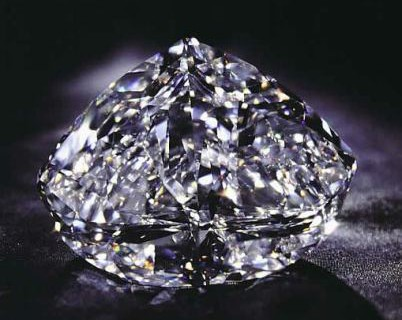 The Diamond Buyer Wish-list