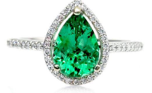 May's Birthstone – the Captivating Emerald